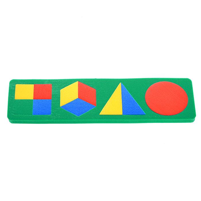 Мягкая мозаика Геометрия 445312Мозаики и конструкторы настолько универсальны и практичны, что с ними можно играть практически везде. Для производства игрушек используется современный, легкий, эластичный, прочный материал, который обеспечивает большую долговечность игрушек, и главное –является абсолютно безопасным для детей. К тому же, благодаря особой структуре материала и свойству прилипать к мокрой поверхности, мягкие конструкторы и мозаики являются идеальной игрушкой для ванны. Способствует развитию у ребенка мелкой моторики, образного и логического мышления, наблюдательности. Производственная фирма `Тедико` зарекомендовала себя на рынке отечественных товаров как производитель высококачественных конструкторов и мозаик серии `Флексика`. Богатый ассортимент включает в себя игрушки для малышей и детей старшего возраста.
