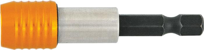 Держатель насадок Neo 1/4, 6,5 см06-070Держатель насадок Neo предназначен для закрепления в нем бит.