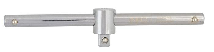 Вороток Neo 3/808-155Вороток Neo предназначен для закрепления в нем торцевых головок.