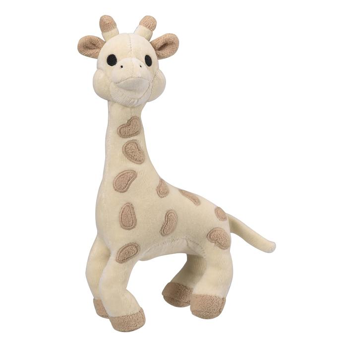 "Мягкая игрушка Vulli ""Жирафик Софи"", 25 см"