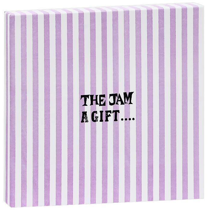 The Jam. The Gift (3 CD + DVD) 2012
