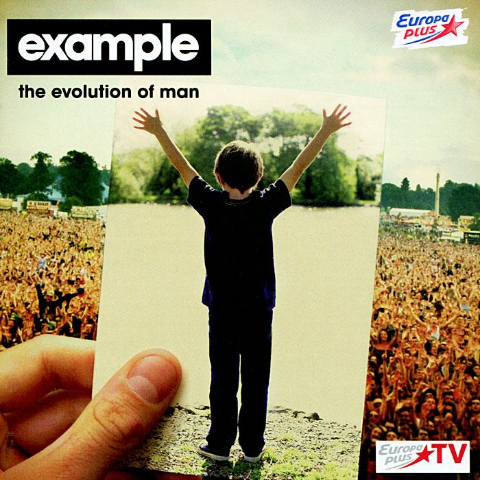 Издание содержит 28-страничный буклет с фотографиями и текстами песен на английском языке.
