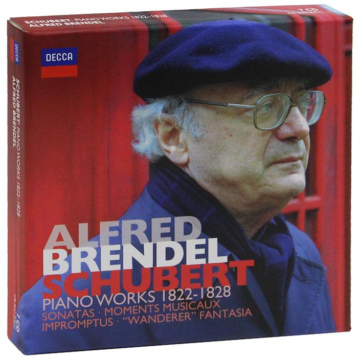Издание содержит 20-страничный буклет с дополнительной информацией на английском, немецком и французском языках. Диски упакованы в бумажные конверты и вложены в коробку.