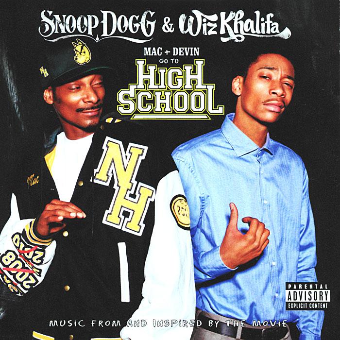 Zakazat.ru Snoop Dogg & Wiz Khalifa. Mac And Devin Go To High School