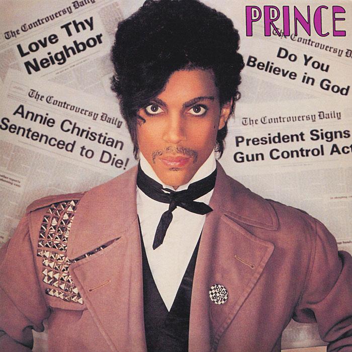 Prince. Controversy