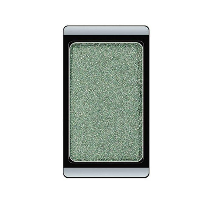 Artdeco Тени для век голографические, 1 цвет, тон №250, 0,8 г3.250Голографические тени для век Artdeco, меняя свои оттенки в зависимости от освещения, создают пленительный и загадочный образ. Их инновационная формула придает взгляду сияние. Благодаря системе мозаики вы сможете легко скомбинировать и подобрать по желанию любую палитру.