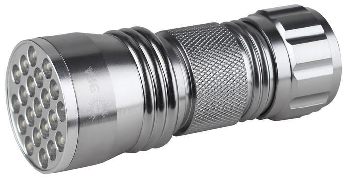 Светодиодный алюминиевый фонарь