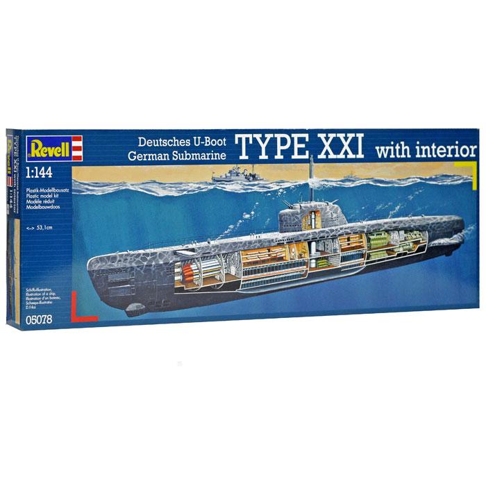 модели кораблей для сборки подводные лодки