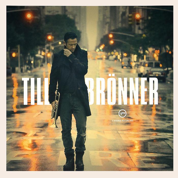 Till Bronner.Till Bronner (2 LP)