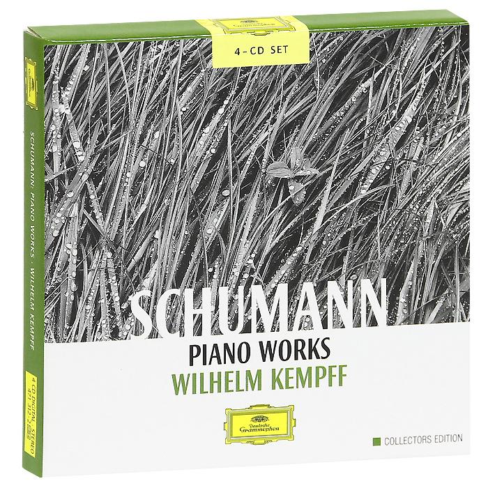 Диски упакованы в картонный конверт и вложены в картонную коробку. К изданию прилагается 30-страничный буклет с фотографиями и дополнительной информацией на английском и немецком языках.