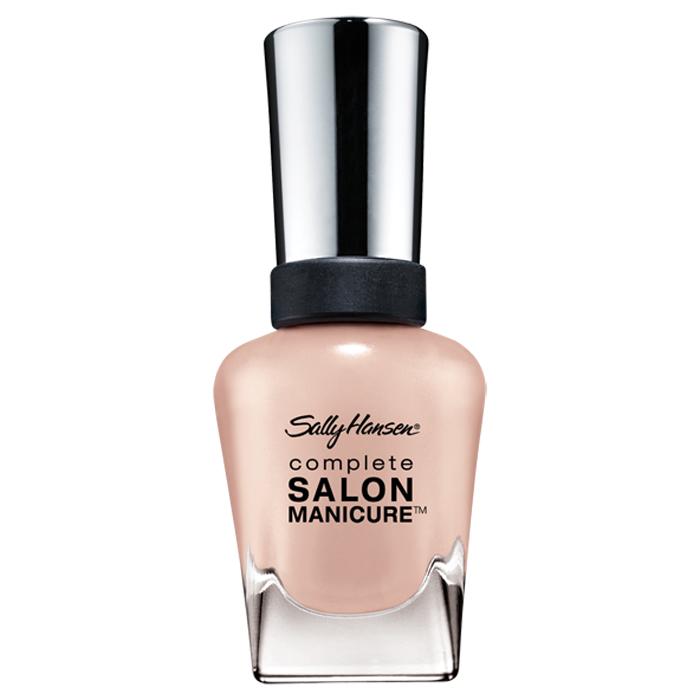 Sally Hansen ��� ��� ������ Complete Salon Manicure, ��� �140, 14,7 �� - Sally Hansen30023183140�������� ������� ��� � ������ ������� � ������� ���� Sally Hansen Complete Salon Manicure. 5 ������� � ����� �������: 1. ������� ��������, 2. ����������, 3. ��������� ����� ������, 4. ����, 5. ������� ��������. ��� �������� ���������� ������� � �������� � �������� ���������� - ��� ���������� � ����� ������, ������� ����� - ��� �������� ��������� ������, ������� ��������� - ��� ���������� ������.