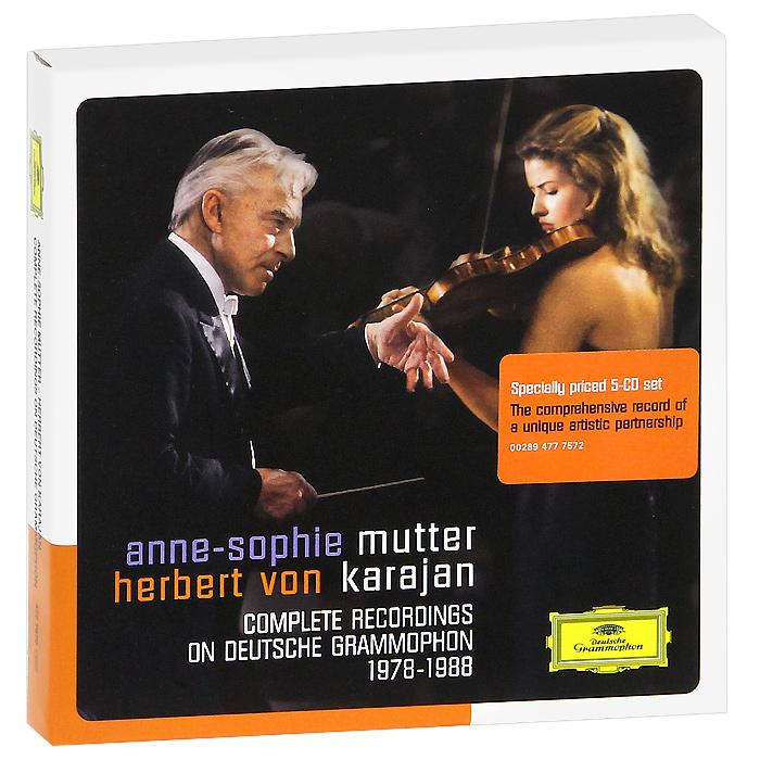 Диски упакованы в картонные конверты и вложены в коробку. Издание содержит 20-страничный буклет с дополнительной информацией на английском, немецком и французском языках.