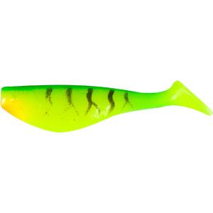 Риппер Trout Pro Original, длина 12 см, 5 шт. 3531735317Приманка предназначена для джиговой ловли хищной рыбы: окуня, судака, щуки. Специальная пластина придает приманке колебательные движения, усиливая ее сходство с живой рыбкой. Характеристики: Длина: 12 см. Цвет тела: 147 (окунь). Материал: эластичный полимер. Размер упаковки: 16,5 см х 14 см х 1,2 см. Производитель: Китай. Артикул: 35317.