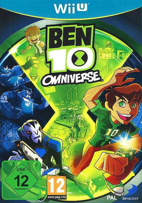 Ben 10: Omniverse