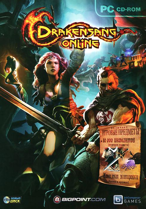 Drakensang Online Стандарт (Armor) (DVD-BOX)