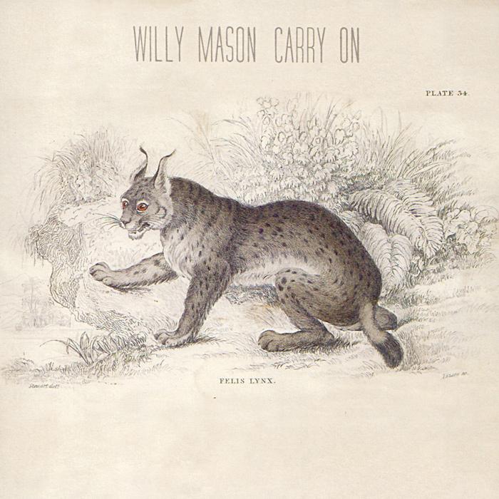 Издание содержит иллюстрированный 16-страничный буклет с текстами песен на английском языке.