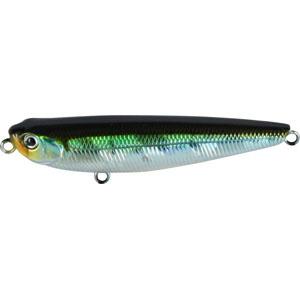 Воблер Tsuribito Pencil, длина 4,7 см, вес 2 г. 47/00547/005Воблер Tsuribito Pencil 47 интересная приманка для ловли не крупного хищника. Наиболее эффективна в безветренную погоду, когда рыба поднимается к поверхности воды и охотится за легкой добычей. Приманка проводится медленно с паузами и небольшими рывками. Ловля необычайно азартная, так как на водной глади хорошо видно приманку и рыбу, которая ее атакует. Характеристики: Материал: металл, пластик. Длина: 4,7 см. Вес: 2 г. Цвет тела: 005. Плавучесть - плавающий. Заглубление - 0 м. Размер упаковки: 9,7 см х 3 см х 2 см. Производитель: Япония. Артикул: 47/005.