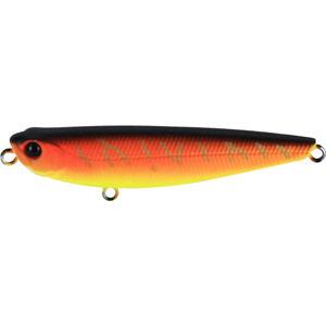 Воблер Tsuribito Pencil, длина 4,7 см, вес 2 г. 47/02947/029Воблер Tsuribito Pencil 47 интересная приманка для ловли не крупного хищника. Наиболее эффективна в безветренную погоду, когда рыба поднимается к поверхности воды и охотится за легкой добычей. Приманка проводится медленно с паузами и небольшими рывками. Ловля необычайно азартная, так как на водной глади хорошо видно приманку и рыбу, которая ее атакует. Характеристики: Материал: металл, пластик. Длина: 4,7 см. Вес: 2 г. Цвет тела: 029. Плавучесть - плавающий. Заглубление - 0 м. Размер упаковки: 9,7 см х 3 см х 2 см. Производитель: Япония. Артикул: 47/029.