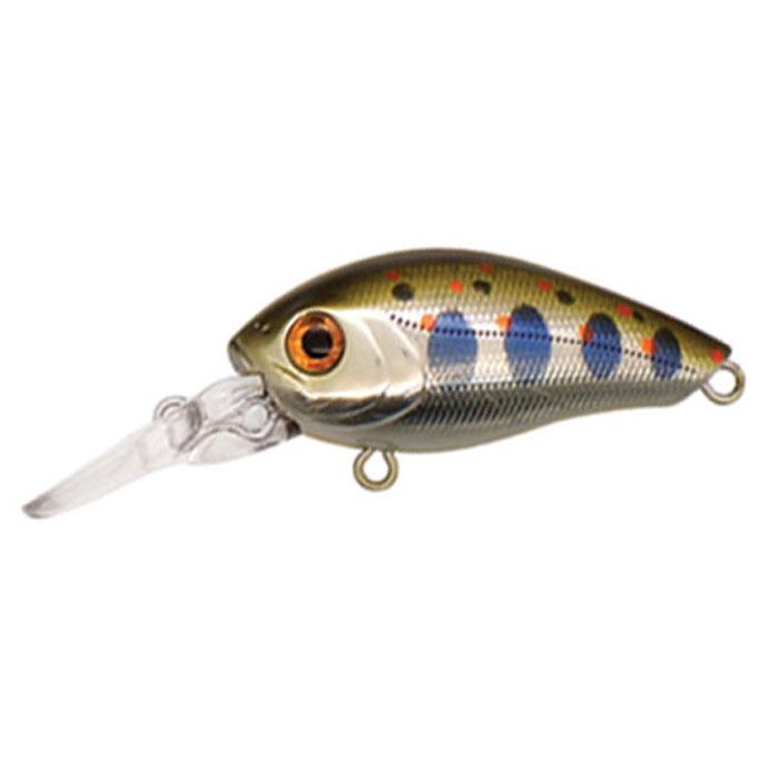 Воблер Tsuribito Baby Crank 35S-DR, №539, длина 3,6 см, вес 3,6 г. 2019320193Воблер Tsuribito Baby Crank 35 SDR  - не сможет оставить равнодушными ни рыбу, ни рыболовов. Небольшой размер и активная игра вызывают отличный аппетит практически у всех обитателей водоемов. А благодаря наличию моделей с разным заглублением и плавучестью, рыболов может оптимально подобрать глубину и вид проводки. Широкая цветовая гамма позволяет эффективно подобрать расцветку, в зависимости от степени прозрачности воды, условий освещенности и предпочтений рыб в данном водоеме.