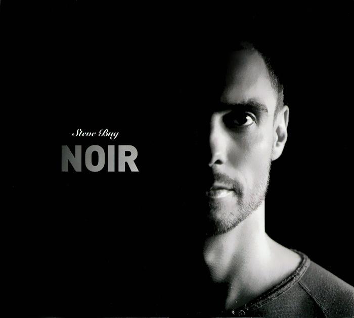 Steve Bug. Noir 2012 Audio CD