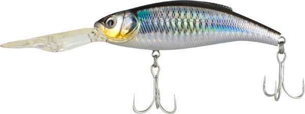 Воблер Tsuribito Deep Shaker 100F, № 098, длина 10 см, вес 31 г. 2890628906Deep Shaker 100F - плавающий воблер для троллинговой ловли. Кроме довольно привлекательной игры воблера, благодаря шарикам внутри, приманка обладает акустическим воздействием на рыбу. Характеристики: Длина: 10 см. Вес: 31 г. Цвет тела: 098. Глубина: 4-5 м. Плавучесть: плавающий. Материал: металл, пластик. Производитель: Китай. Артикул: 28906.