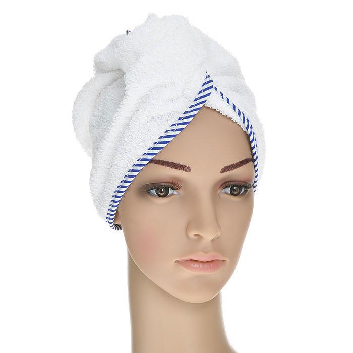 Чалма для бани и сауны Доктор Баня, цвет: белый905002Чалма для бани и сауны Доктор Баня, изготовленная из 100% хлопка, станет незаменимым аксессуаром для любителей попариться в русской бане и для тех, кто предпочитает сухой жар финской бани. Кроме того, чалма защитит волосы от сухости и ломкости, голову от перегрева и предотвратит появление головокружения. Такая чалма станет отличным подарком для любителей отдыха в бане или сауне. Длина: 60 см.