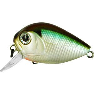 Воблер Tsuribito Fat Crank 37F, № 541, длина 3,7 см, вес 5,9 г. 2876828768Fat Crank 37F - Плавающий пузатый воблер для ловли голавля, язя и окуня. Прекрасно «работает» на течении. Меняя проводку, можно найти и соблазнить практически любую рыбу. При этом, никогда не известно, какая рыба попадется в следующий момент, что вносит в рыбалку больше азарта и увлекательности.