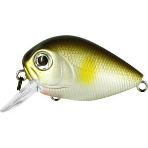 Воблер Tsuribito Fat Crank 37F, № 540, длина 3,7 см, вес 5,9 г. 2876728767Fat Crank 37F - Плавающий пузатый воблер для ловли голавля, язя и окуня. Прекрасно «работает» на течении. Меняя проводку, можно найти и соблазнить практически любую рыбу. При этом, никогда не известно, какая рыба попадется в следующий момент, что вносит в рыбалку больше азарта и увлекательности. Характеристики: Длина: 3,7 см. Цвет тела: 540. Глубина: 0,2 - 0,5 м. Плавучесть: плавающий. Материал: металл, пластик. Производитель: Китай. Артикул: 28767.