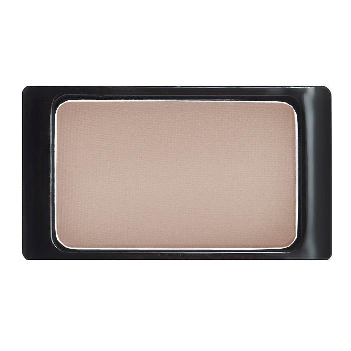 Artdeco Тени для век, матовые, 1 цвет, тон №538, 0,8 г30.538Матовые тени Artdeco - экстремально высоко пигментированные профессиональные тени, которые прекрасно подходят для макияжа Smoky Eyes, для женщин, не использующих перламутровые текстуры, и фотосъемок. Их гладкая, шелковистая текстура и формула премиального качества созданы для ценителей безукоризненного макияжа. Практичная упаковка на магнитах позволит комбинировать их по вашему вкусу.