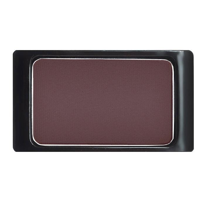 Artdeco Тени для век, матовые, 1 цвет, тон №582, 0,8 г30.582Матовые тени Artdeco - экстремально высоко пигментированные профессиональные тени, которые прекрасно подходят для макияжа Smoky Eyes, для женщин, не использующих перламутровые текстуры, и фотосъемок. Их гладкая, шелковистая текстура и формула премиального качества созданы для ценителей безукоризненного макияжа. Практичная упаковка на магнитах позволит комбинировать их по вашему вкусу.