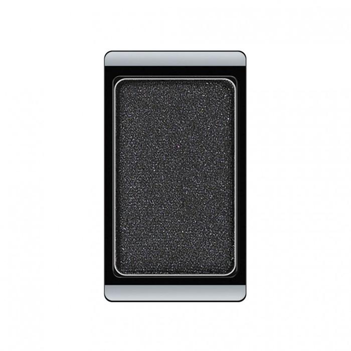 Artdeco Тени для век, перламутровые, 1 цвет, тон №02, 0,8 г30.02Перламутровые тени для век Artdeco придадут вашему взгляду выразительную глубину. Их отличает высокая стойкость и невероятно легкое нанесение. Это профессиональный продукт для несравненного результата! Упаковка на магнитах позволяет комбинировать тени по вашему выбору в элегантные коробочки. Тени Artdeco дарят возможность почувствовать себя своим собственным художником по макияжу!