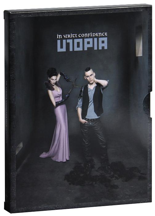 Издание содержит 20-страничный буклет с фотографиями и текстами песен на английском языке, а также две открытки и стикер. Диски упакованы в Digi Pack и вложены в картонную коробку.