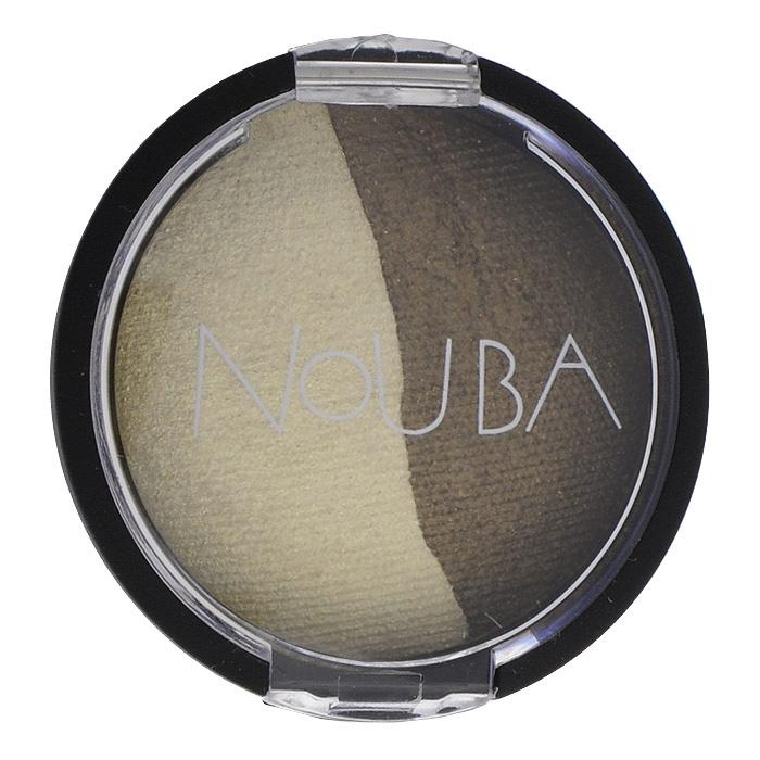 Nouba Тени для век Double Bubble, 2 цвета, тон №29, 2 гN25329Тени для век Nouba Double Bubble имеют прозрачную, как шифон, текстуру, на основе инновационной формулы без талька, с невероятной естественной насыщенностью цвета, придает взгляду особую выразительность. Входящие в состав витамин Е и масло жожоба бережно ухаживают за кожей век. Для легкого сияющего макияжа, благодаря уникальной технологии запекания, тени можно наносить невероятно-тонким слоем. Для получения яркого и насыщенного цвета используйте нанесение увлажненным аппликатором (прилагается). Характеристики: Вес: 2 г. Тон: №29. Артикул: N25329. Товар сертифицирован.