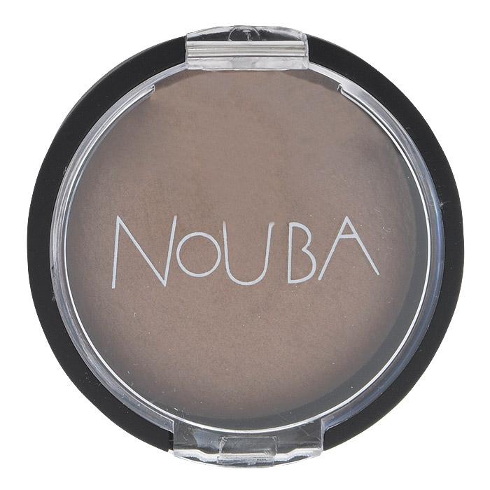 Nouba Тени для век Nombra, матовые, 1 цвет, тон №401, 2 гN33401Запеченные матовые тени Nouba Nombra обогащены увлажняющими компонентами, ухаживающими за чувствительной кожей век, и включают в себя элементы, обеспечивающие максимальную стойкость и матовость макияжу глаз. Легчайшая вуаль теней безупречно ложится на веки, превращаясь в прекрасную основу для эффекта smokey eyes и для любого типа стрелок. К теням прилагается аппликатор.