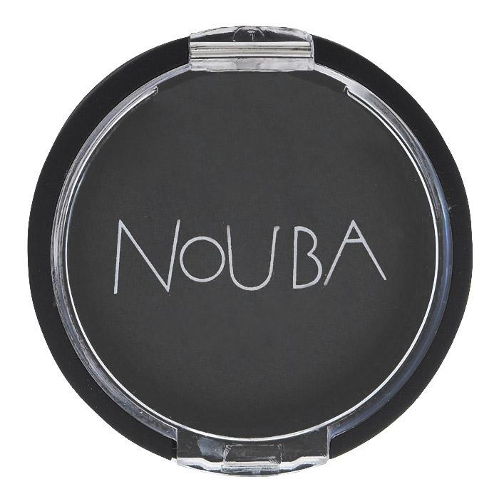 Nouba Тени для век Nombra, матовые, 1 цвет, тон №409, 2 гN33409Запеченные матовые тени Nouba Nombra обогащены увлажняющими компонентами, ухаживающими за чувствительной кожей век, и включают в себя элементы, обеспечивающие максимальную стойкость и матовость макияжу глаз. Легчайшая вуаль теней безупречно ложится на веки, превращаясь в прекрасную основу для эффекта smokey eyes и для любого типа стрелок. К теням прилагается аппликатор. Характеристики: Вес: 2 г. Тон: №409. Артикул: N33409. Товар сертифицирован.