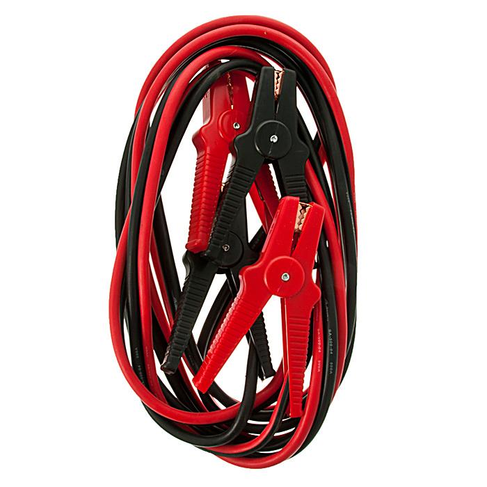 Провода прикуривателя Airline SA-500-04 500 АSA-500-04Провода вспомогательного запуска Airline SA-500-04 500 А предназначены для запуска легковых автомобилей. Данная модель имеет ряд преимуществ, увеличенные зажимы с широким углом захвата позволяют с легкостью крепить провода на любой тип клемм аккумулятора. Провод и зажимы полностью заизолированы с «нерабочей» стороны, что исключает риск случайного замыкания контактов и вывода из строя электронной системы автомобиля. Длина: 5 м.