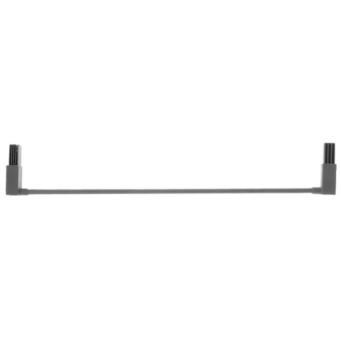 Элемент удлинения к воротам Lindam Sure Shut, цвет: серый4451101Элемент удлинения к воротам Lindam Sure Shut позволяет увеличить ширину ворот на 7 см и позволяет установить их в более широких проемах. Подходит к воротам Lindam Sure Shut Deco. Характеристики: Материал: пластик, металл. Ширина элемента: 7 см. Размер упаковки: 6,5 см x 68 см x 3,5 см.