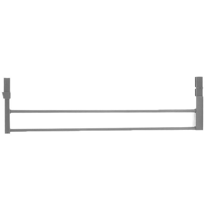 Lindam Дополнительная секция к воротам Deco цвет серый 14 см4451201Дополнительная секция к воротам Deco Lindam позволяет увеличить ширину ворот на 14 см. С каждой стороны ворот можно устанавливать максимум по 2 дополнительных секции и даже более, если не уменьшается их устойчивость. Характеристики: Материал: пластик, металл. Ширина элемента: 14 см.
