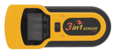 Детектор напряжения FIT, 3 в 1. 56535
