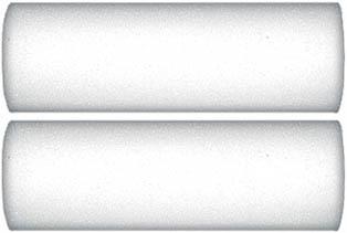 Поролоновые шубки высокой плотности FIT, 2 шт, 150 мм