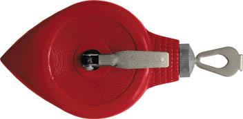 Шнур разметочный FIT, металлический корпус, 30 м04603Шнур разметочный FIT может использоваться двумя способами: для разметки с помощью мелового порошка и в качестве отвеса.