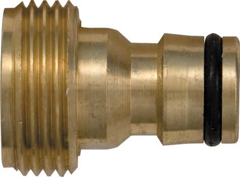 Адаптер внутренний FIT, 3/477458Коннектор для кранов FIT предназначен для надежного и герметичного соединения заборного шланга с краном, применяется как переходник между соединителем поливочной системы и трубой с внутренней резьбой 3/4. Изготовлен из высококачественного материала, имеет длительный срок эксплуатации. Характеристики: Материал: латунь. Размеры насадки: 3,5 см x 3 см x 3 см. Размер упаковки: 10 см x 15 см x 3,5 см.