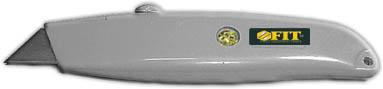 Нож FIT с выдвижным лезвием
