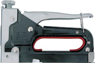 Степлер FIT с регулировкой, металический, 4-14 мм. 32114