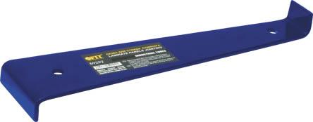 Скоба для стяжки ламината FIT, 30 см59292Скоба FIT применяется для стыковки ламинатных панелей. Позволяет сохранить шпунтовое соединение неповрежденным при плотной стыковке панелей.