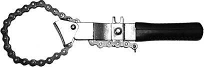 Съемник масляного фильтра FIT, цепной