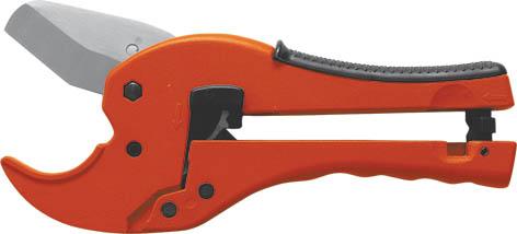 Ножницы для ПВХ труб FIT, автоматические, 42 мм