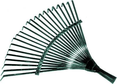 Веерные пластинчатые грабли FIT, цвет: зеленый, 22 зуба77003Веерные пластинчатые грабли FIT изготовлены из инструментальной стали и предназначены для работы в саду или на приусадебном участке. Такими граблями удобно сгребать листья, мусор и сорняки. Благодаря большому количеству зубцов, расположенных по принципу веера, уборка территории будет сделана в короткие сроки. Характеристики: Материал: сталь. Размеры грабель: 37,5 см х 43 см х 4,5 см. Размер упаковки: 37,5 см х 43 см х 4,5 см.
