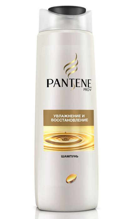 Pantene Pro-V Шампунь Увлажнение и восстановление, 400 млPT-81382655Сильный, восстанавливающий влажность, шампунь с микро-увлажнением предназначен для сухих волос, защищает природный липидный слой волос, делает их шелковистыми от корней до кончиков. Защищает от повреждения при расчесывании. Шампунь увлажняет даже самые сухие области волос и помогает защитить природный липидный слой волос, определяет самые сухие участки волос и сохраняет в них влагу, оставляет волосы мягкими для прикосновения до 24 часов. Характеристики: Объем: 400 мл. Производитель: Румыния. Товар сертифицирован.