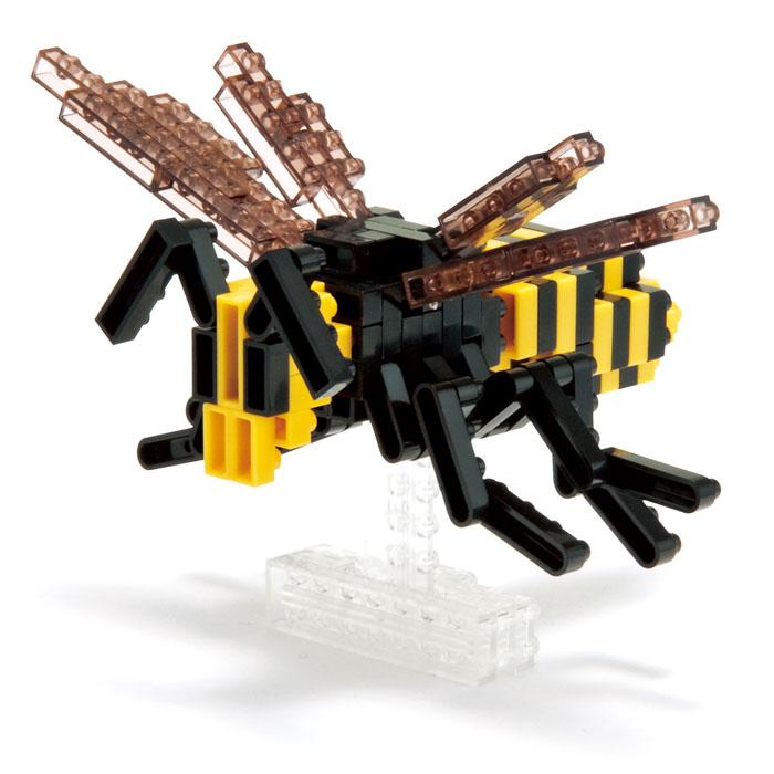 Мини-конструктор Nanoblock